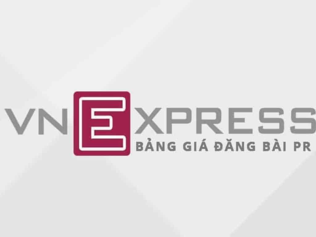 bảng giá đăng bài Pr trên vnexpress
